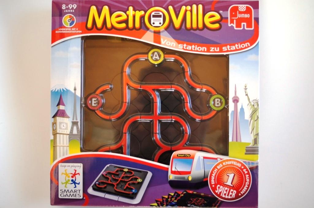 Metroville