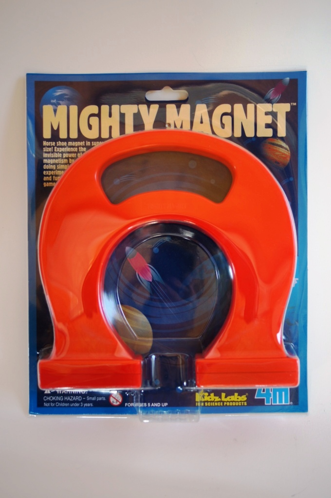 Mighty Magnet